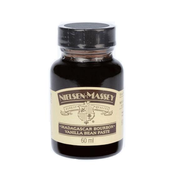 Madagaskar Bourbon vanillepasta (60ml)
