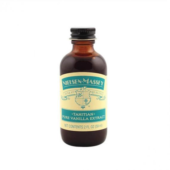 Vanille-extract met vanille uit Tahiti (60ml)