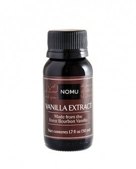 Madagaskar Bourbon vanille-extract (50ml)