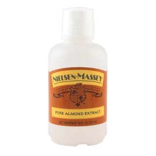 Puur extract - Amandel (530 ml)